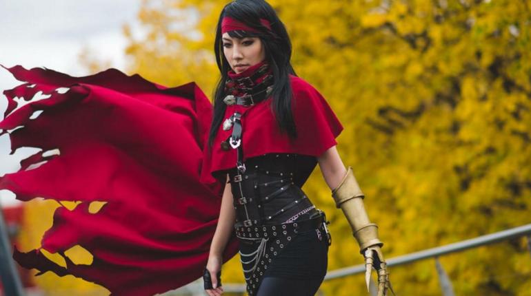 cosplayers girls, sexy cosplay girl, blog del erotismo