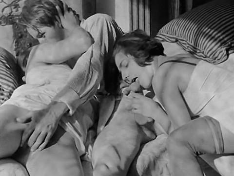 Una noche completita, relato erótico, blog del erotismo