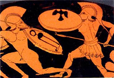 Curiosidades historicas sobre el sexo, vasija griega blog del erotismo