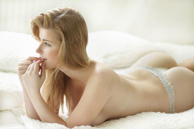 Top Less el blog del erotismo