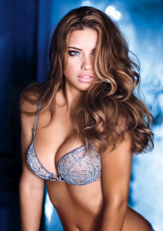 Adriana Lima el blog del erotismo