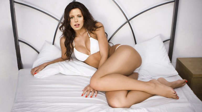 chicas preciosas Kate Beckinsale el blog del erotismo