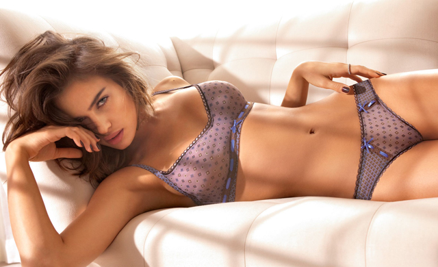 Irina Shayk el blog del erotismo