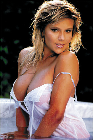 Samantha Fox blog del erotismo