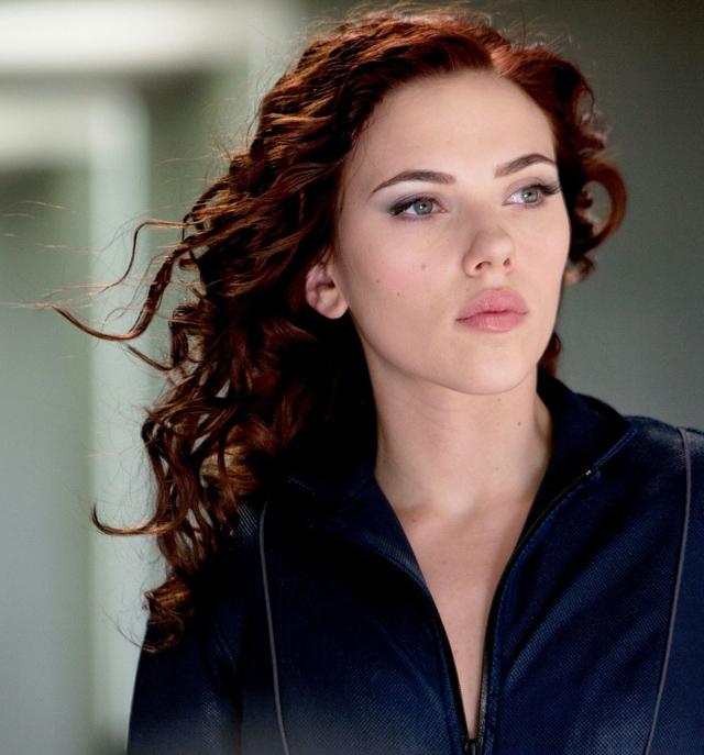 Scarlett Johansson el blog del erotismo