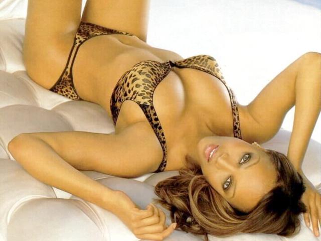 Tyra Banks el blog del erotismo