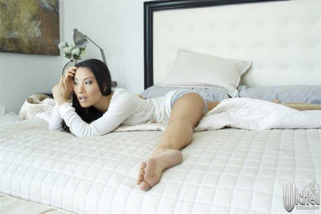 Asa Akira, blog erótico, el blog del erotismo