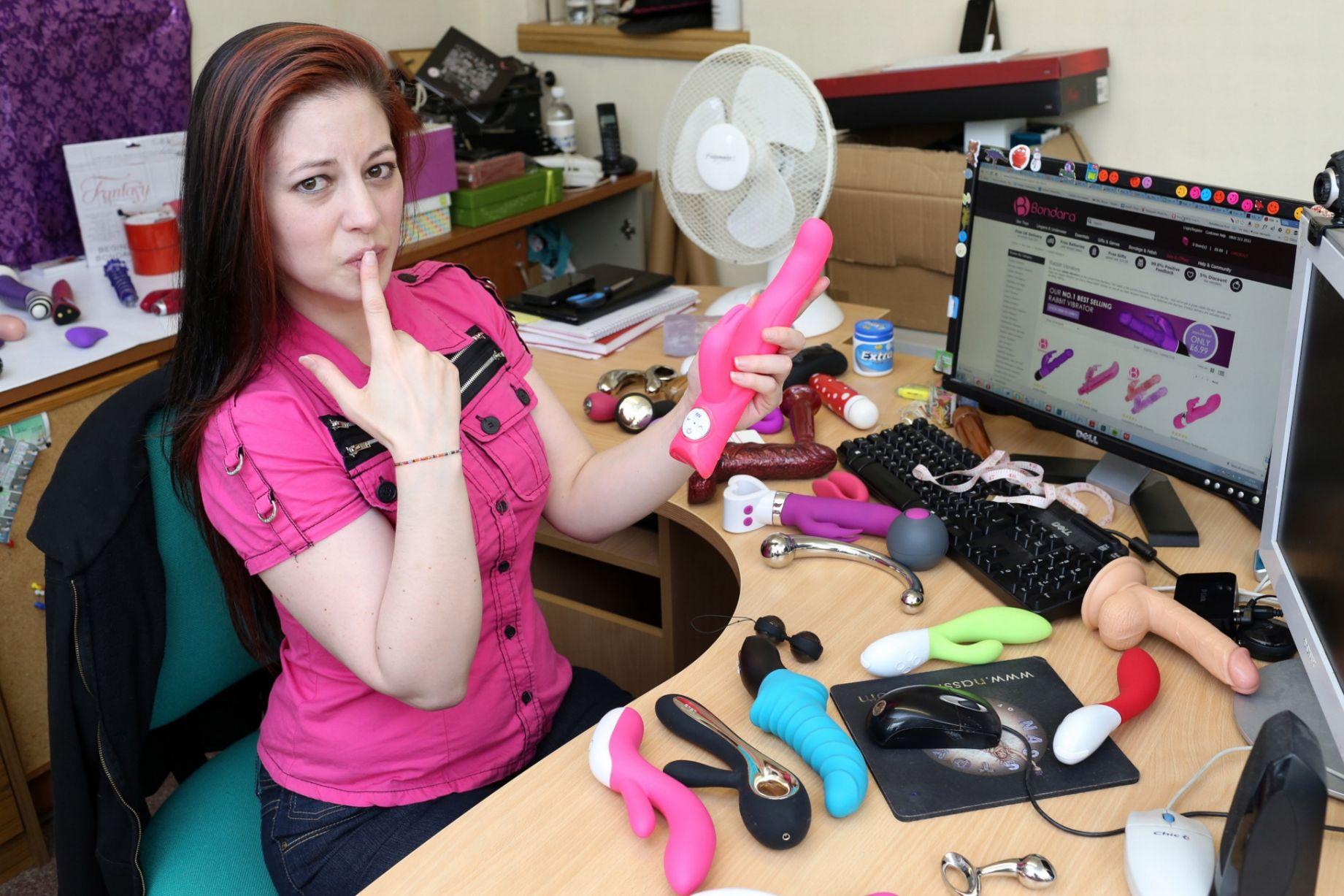 juguetes eróticos el blog del erotismo