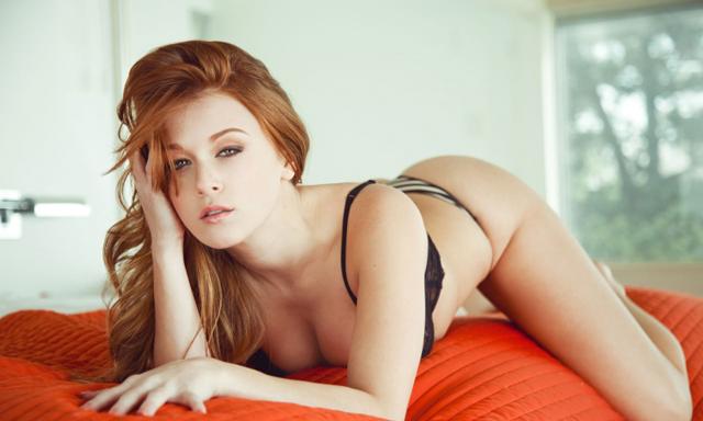 Leanna Decker, el blog del erotismo