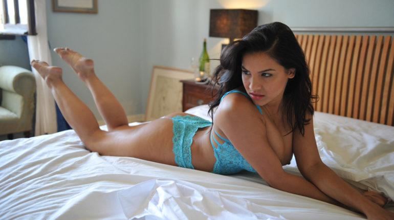 Lacey Banghard, el blog del erotismo