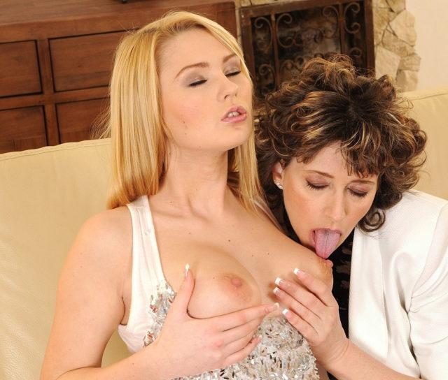 lesbianas maduras, el blog del  erotismo