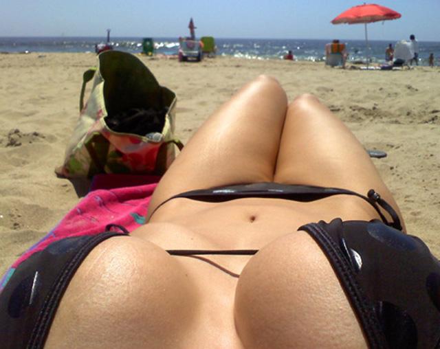 Sexy Female POV, el blog del erotismo