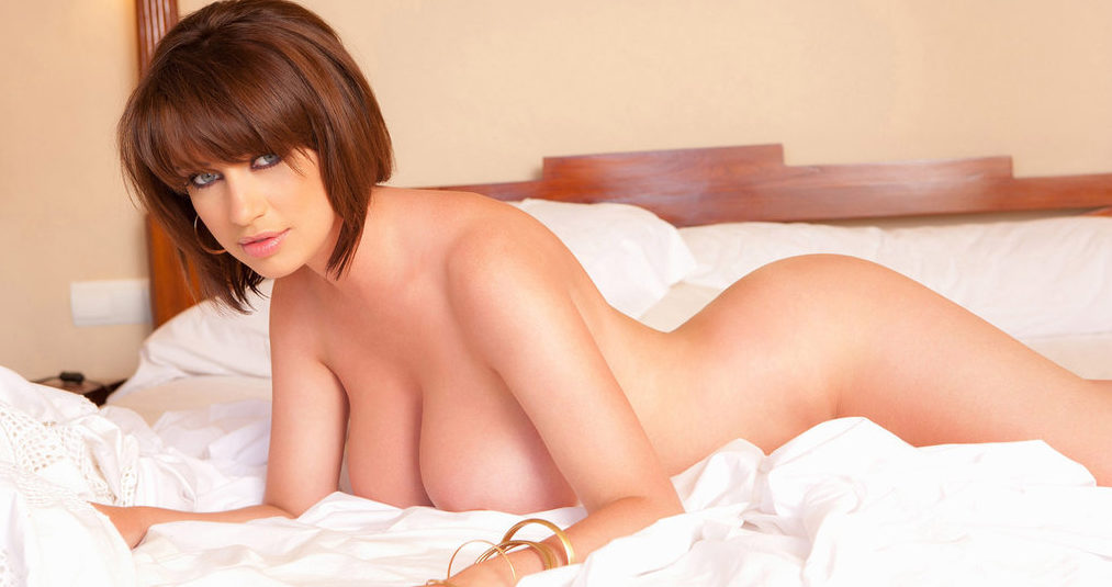Sophie Howard el blog del erotismo