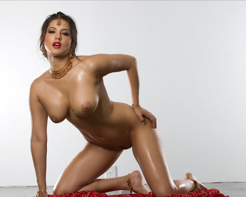 Sunny Leone Indian Style, el blog del erotismo
