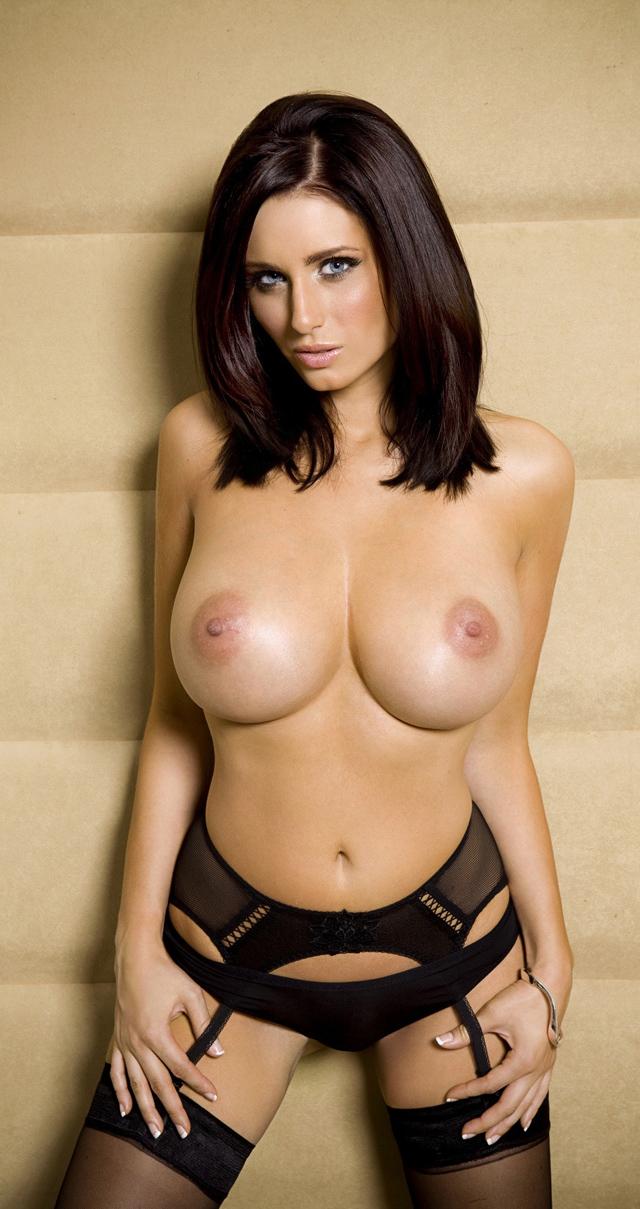 SAMMY BRADDY, top modelos pechos naturales, Blog del erotismo
